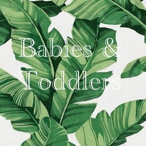 Babies & Toddlers & Kids